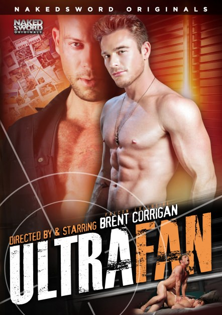 Ultra Fan Dvd Cover