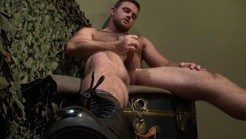 Tony Buff Riley Price Solo Scene Mobile Porno