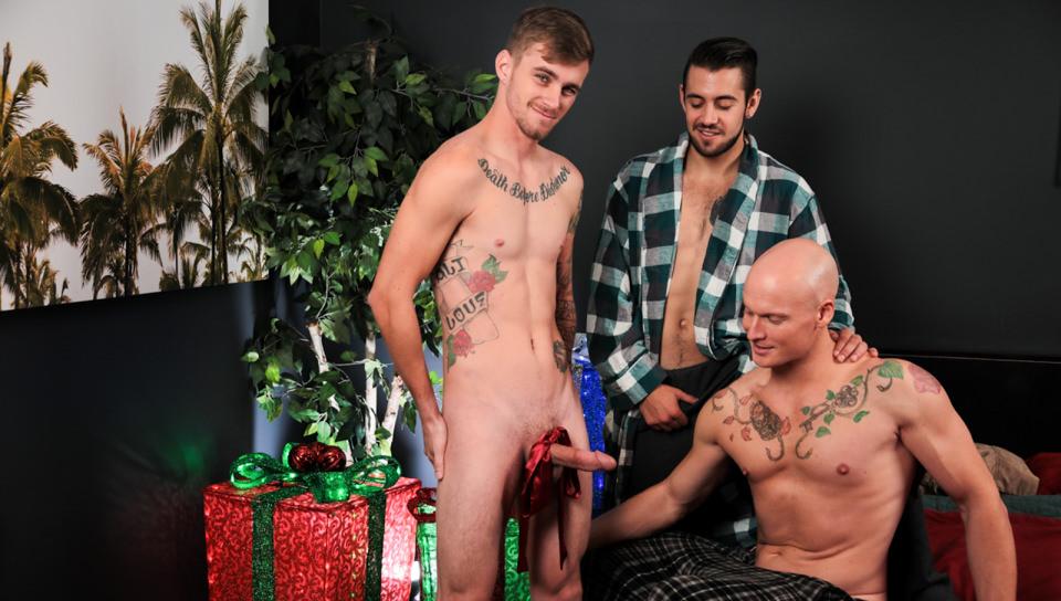 A Gay Christmas Story