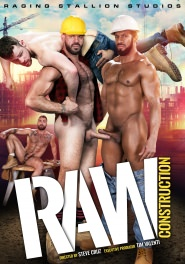 Raw Construction DVD Cover