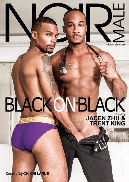 Black On Black Dvd Cover