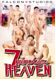 7 Minutes In Heaven DVD Cover