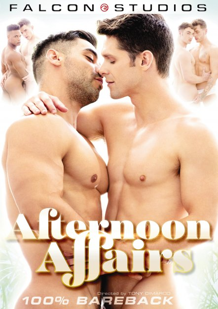 Afternoon Affairs, muscle porn movies / DVD on hotmusclefucker.com