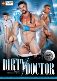 Dirty Doctor DVD Cover