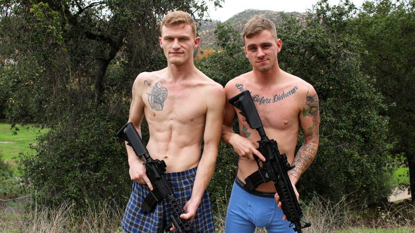 Ryan Jordan & Jesse Nice