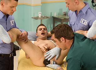 Paging dr finger