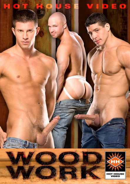 Wood Work Dvd Cover