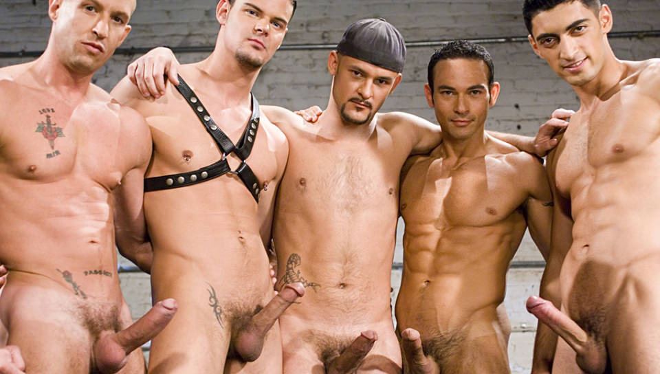 Pack Attack 2: Marco Paris, Scene #03