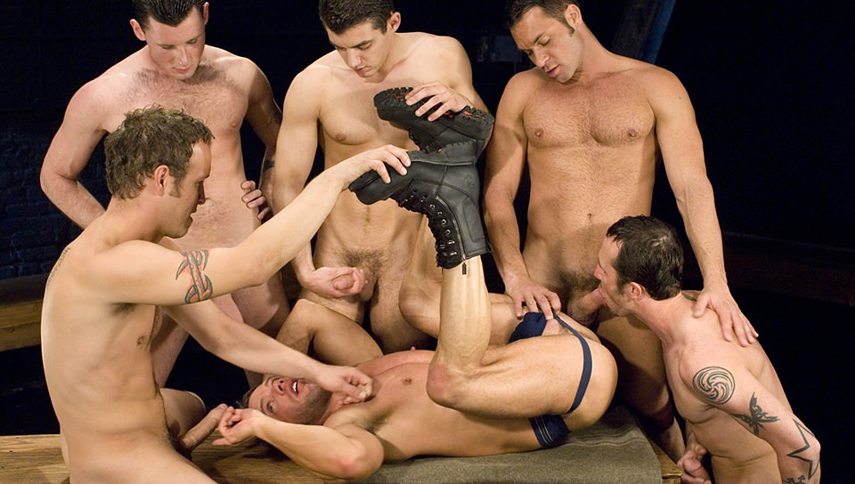 Pack Attack 3: C.J. Knight, Scene #02