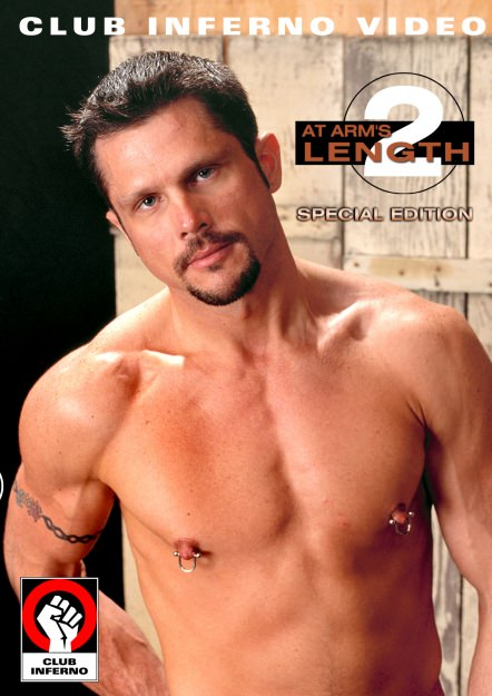 At Arm's Length 2 Dvd Cover