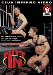 Butt In, muscle porn movie / DVD on hotmusclefucker.com
