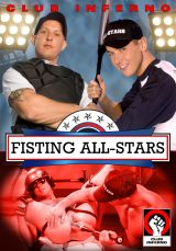 Fisting All-Stars Dvd Cover
