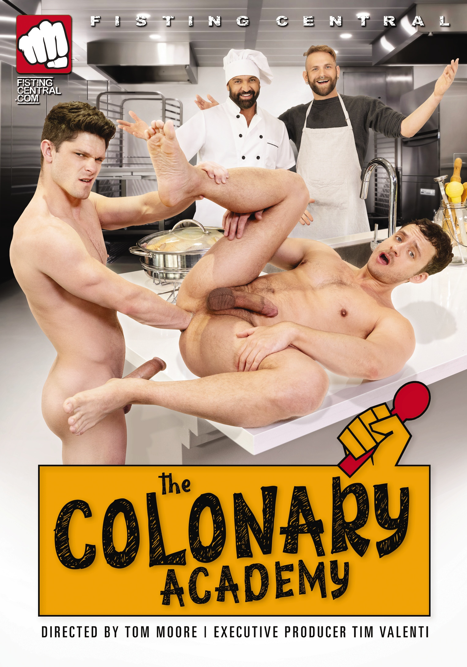 The Colonary Academy