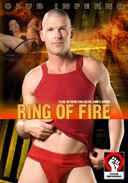 Ring Of Fire, muscle porn movies / DVD on hotmusclefucker.com
