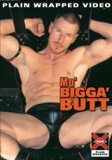 Mo' Bigga' Butt Dvd Cover