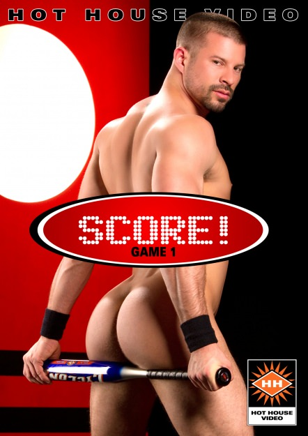 Score! Game 1 Dvd Cover