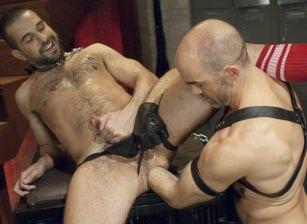 Diablo Fox & Nick Forte in Nasty   hotmusclefucker.com