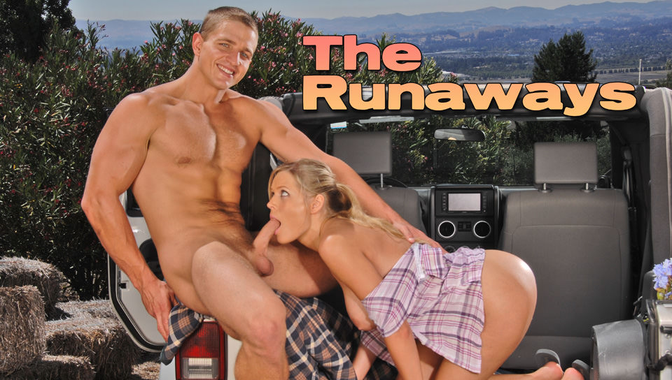 The Runaways-Darcy Tyler, Marcus Mojo