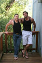 Brodie & Samuel picture 1