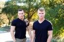 Blake Effortly & Jesse Kovac picture 1