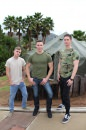 Ryan Jordan, Spencer Laval & Logan Lane picture 2