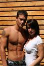 Jamie & Phoenix  picture 1
