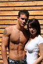Jamie & Phoenix  picture 2