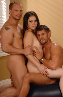 Cody Cummings, John Magnum, Kandi Milan Picture