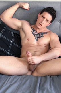 Next Door Homemade: Dalton Riley Picture