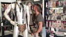 Angelo At The Sex Shop - Raw picture 4