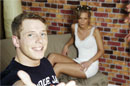 Tommy & Samantha picture 4