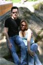 Max & Sarah picture 14
