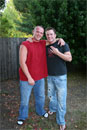 Denny and Tim picture 22