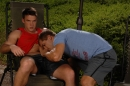 Trystan Bull & Brandon Lewis picture 7