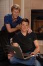 Hayden Chandler & Logan picture 1