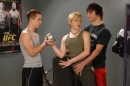 Balls Out In The Gym picture 7