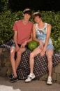 Elijah White & Cody Cachet picture 1