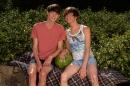 Elijah White & Cody Cachet picture 2