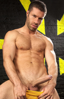Tristan Jaxx Picture