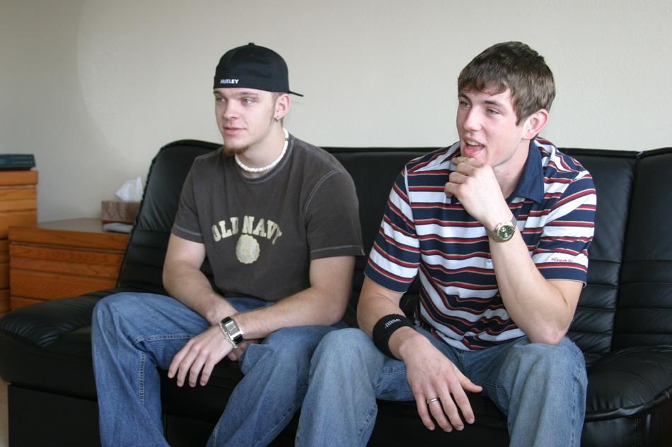 Jake, Anthony & Trevor picture 2
