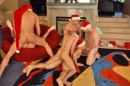 Christmas Orgy picture 20