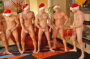 Christmas Orgy picture 22