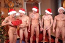 Christmas Orgy picture 11