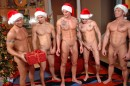 Christmas Orgy picture 12