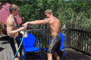 Marcus and Mason picture 4