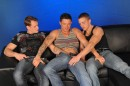 Marcus Mojo, Trent Diesel & Sebastian Young picture 2