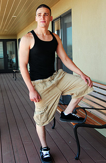 Nick Tangini Picture