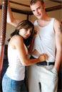 Christian Wilde & Christy Bender picture 2