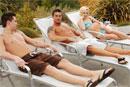 Cody, Wade & Madison Mason picture 1
