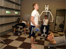 Hot Gym Orgy picture 11